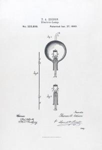 edison-electric-lamp-patent