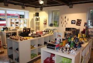 Erfinderladen Salzburg