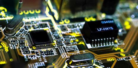 Microsoft Research fördert Informatikprojekte der ETH Zürich und der EPFL. (Bild: Ai. Comput'in / Flickr)