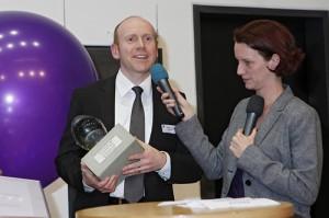 Fabian Käser der Gründer von ACL Instruments