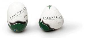 fussball erfindung