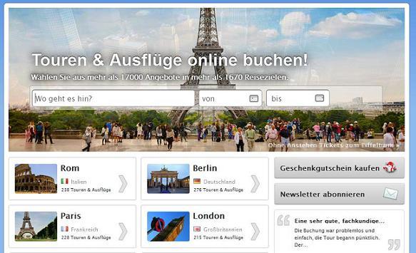 GetYourGuide | Land der Erfinder – Das Schweizer Magazin für ...