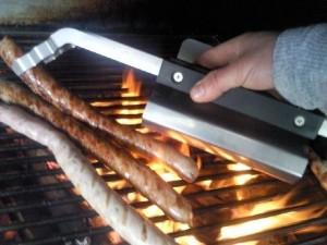 grill zangen erfindung