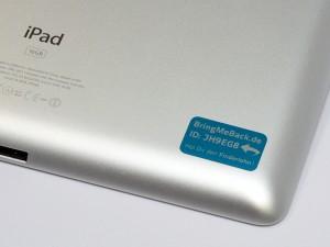 iPad Innovation