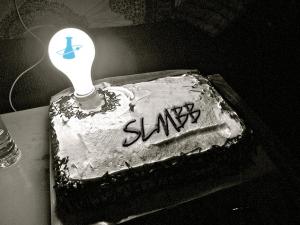inventor cake
