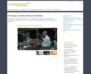 investiere in erfindungen