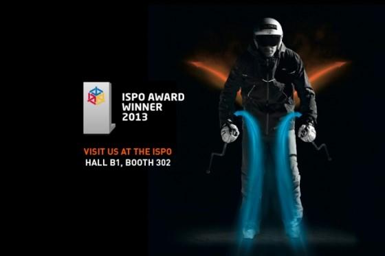 Award-winning Innovation & Technology by KJUS
