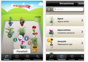 koubachi app store