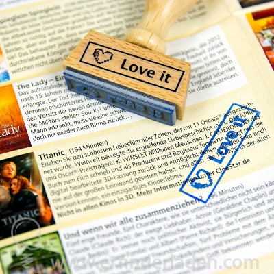 love-it-stempel