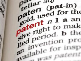patent anmeldung