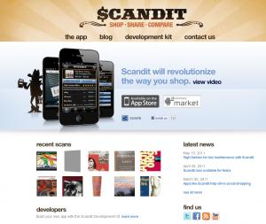 scandit