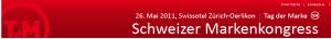 schweizer markenkonress