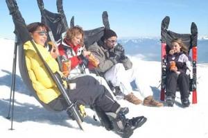 skiseat