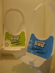 snacky bag