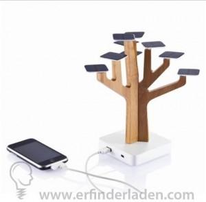 solartree erfindung