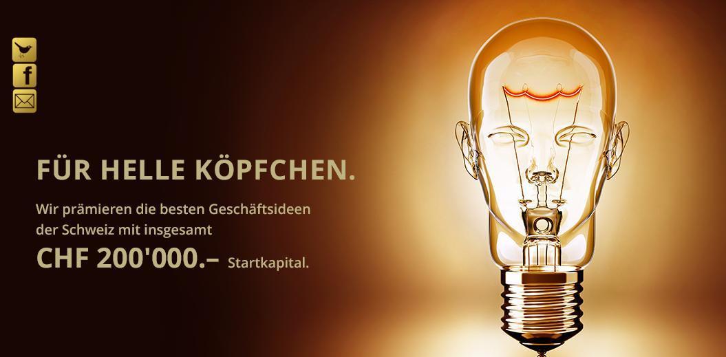 startup award 2015