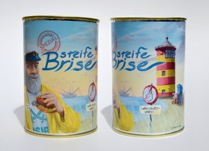 steife Brise