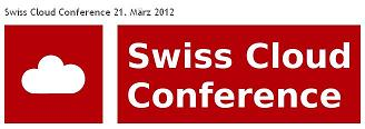 swiss cloud conference 2012