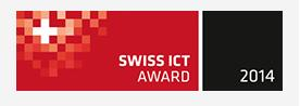 swiss ict award 2014
