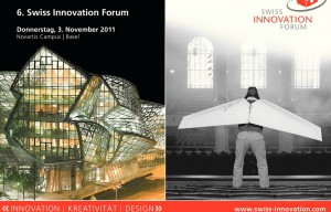 swiss innovation forum