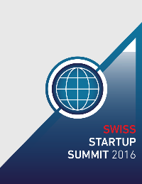 swiss startup summit 2016