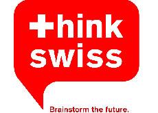 Legende: Die Schweiz will sich als hochentwickeltes, international ausgerichtetes Land präsentieren.