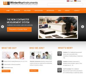 winterthurinstruments